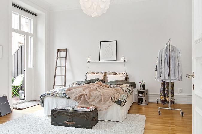 Decoraci n para todos los bolsillos habitaci n de for Como disenar una habitacion