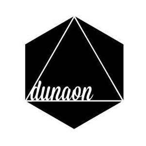 Logo marca Dunaon