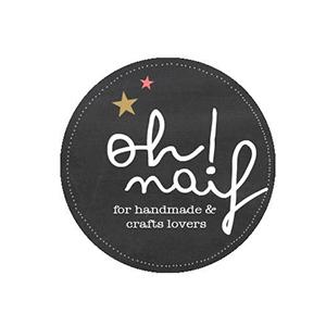 Logo marca Oh Naif