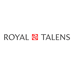 Logo marca Royal Talens