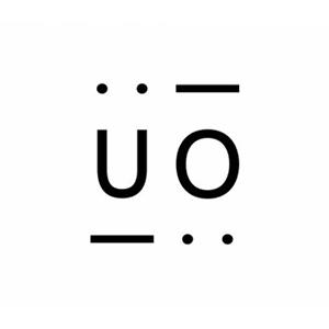 Logo marca UO*